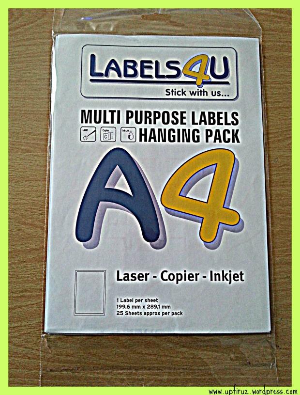 labels4u